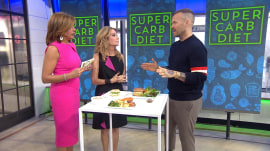 Love carbs but want to lose weight? Bob Harper shows how