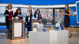When is a cold most contagious? Hoda and Jenna play 'Myth vs. Fact'