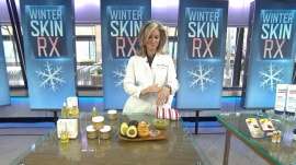 Best store-bought (and homemade) products to save your skin this winter