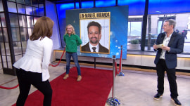 Hoda Kotb and Jenna Bush Hager play 'Grammy Guest List' game