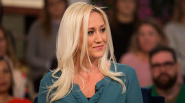 Friend speaks out on Stormy Daniels' alleged relationship with Donald Trump