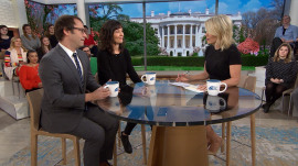 New York Times reporters weigh in on Stormy Daniels and Trump