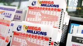 Mega Millions and Powerball jackpots now total nearly $1 billion