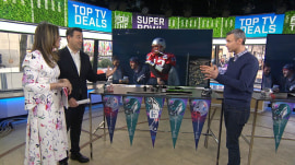 Top 5 TVs to watch the Super Bowl, chosen by Consumer Reports