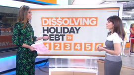 Bills coming in? Learn how to dissolve your holiday debt