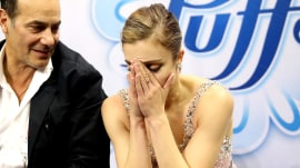 Inside the Ashley Wagner Olympic skating controversy