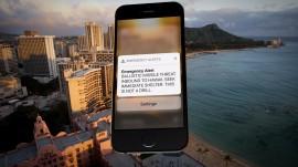 Hawaii's false missile alert under investigation