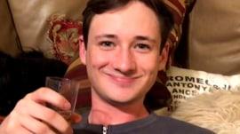 Parents of slain UPenn student Blaze Bernstein speak out; arrest made