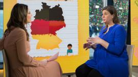 'Achtung Baby' author reveals how Germans raise self-reliant children