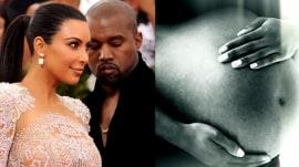 Kim and Kanye's new daughter shines spotlight on surrogacy
