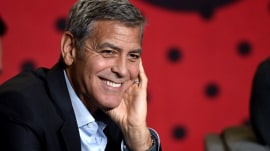 George Clooney's 'Catch-22' series will stream on Hulu