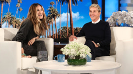 Sarah Jessica Parker weighs in on 'Sex and the City 3'