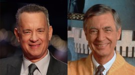 Tom Hanks will play Mister Rogers in upcoming biopic