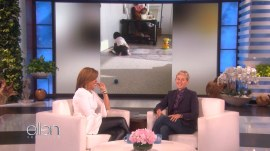 Hoda Kotb visits Ellen DeGeneres: See the highlights