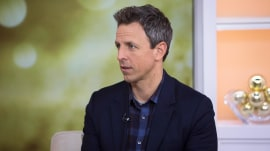 Seth Meyers: Hollywood scandals will be 'elephant in the room' at Golden Globes