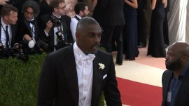 Idris Elba thinks there should be a female James Bond