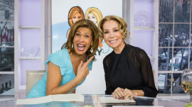 Rose or No Rose? Kathie Lee and Hoda play new 'Bachelor' recap game