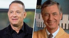 Kathie Lee: Tom Hanks and Mister Rogers look like cousins