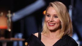 Kristen Bell talks about being first SAG Awards host (but will she sing?)