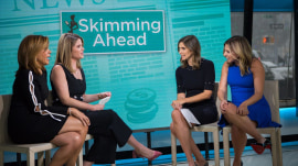 From Golden Globes to Grammys, theSkimm founders skim ahead