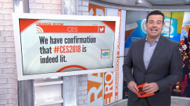 Outage at Consumer Electronics Show puts cutting-edge tech in check