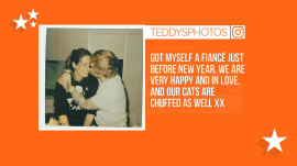 Ed Sheeran is engaged to girlfriend Cherry Seaborn