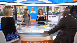 Al Roker reveals why he was fired from supermarket job as a teen