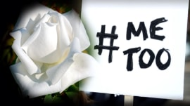 Stars expected to wear white roses at the Grammys to support MeToo movement