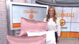 Start TODAY Deal of the Day: Shine by Night Pillowcase, 60 percent off