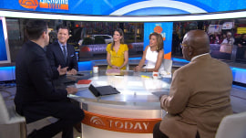 TODAY anchors reveal the pop culture their parents banned