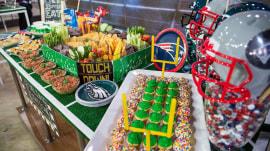 How to throw a superb Super Bowl bash: Recipes, games and more
