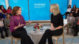 It's OK to feel bad sometimes, says 'Emotional Agility' author