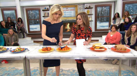 Conquer your winter comfort foods: Joy Bauer shows how