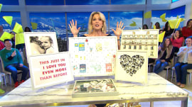 Megyn Kelly audience members receive free gifts from Minted.com