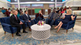 Should kids play contact sports? Ex-NFL players join Megyn Kelly