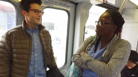 Meet the 'super commuters' who spend up to 6 hours a day on the road
