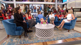 'UnREAL' cast, creators talk inspiration behind new season
