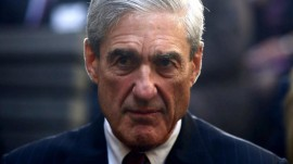 Robert Mueller indicts 13 Russians with interfering in 2016 election