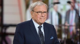 Tom Brokaw donates archive of his 50-year career to U of Iowa