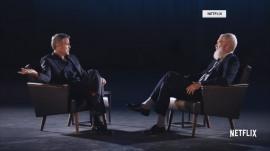 George Clooney reveals surprising story of how he met Amal