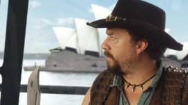 Fans want 'Crocodile Dundee' remake