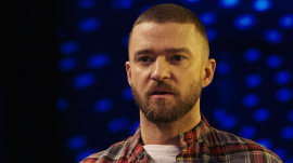 Justin Timberlake opens up about Super Bowl, his son and success