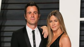 Jennifer Aniston and Justin Theroux split, Duchess Kate's BAFTAs dress: TODAY's Buzz