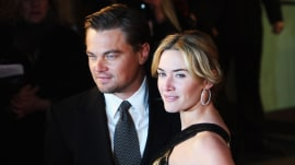 Kate Winslet and Leonardo DiCaprio fund woman's cancer treatment