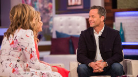 Kirk Cameron talks about navigating 'social media jungles'