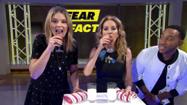 Ludacris hosting an all-new version of 'Fear Factor' on MTV