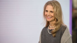 Lindsay Wagner talks 'Bionic Woman,' being a role model