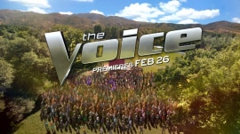 Get a first look at the hilarious Super Bowl ad for 'The Voice'