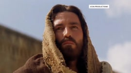 Mel Gibson set to make 'Passion of the Christ' sequel