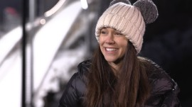 Sarah Hendrickson's passion for ski jumping helped open the Olympic sport to more women